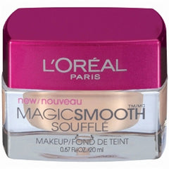 LOREAL STUDIO SECRETS MAGIC SMOOTH SOUFFLE TRUE BEIGE K0786600