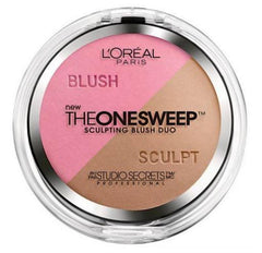 LOREAL STUDIO SECRETS ONE-STEP BLUSH NECTAR