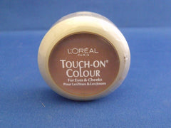 LOREAL TOUCH-ON COLOUR GOLD LAME D K213-01