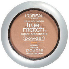 LOREAL TRUE MATCH POWDER CLASSIC BEIGE K16021