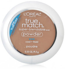 LOREAL TRUE MATCH POWDER NUT BROWN K16022