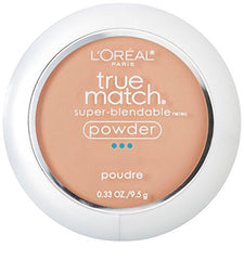 LOREAL TRUE MATCH POWDER SHELL BEIGE K16020