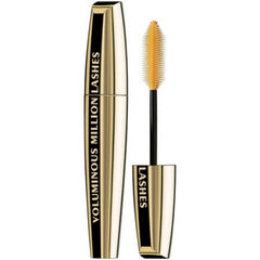 LOREAL VOLUMINOUS MILLION LASHES BLACK