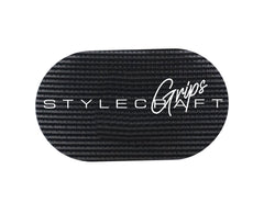 Stylecraft Grips Magic Hair Gripper-Black