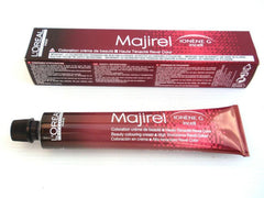 Majirel Hair Color