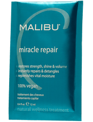 MALIBU WELLNESS MIRACLE REPAIR 12 COUNT .4 OZ EACH