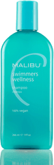 MALIBU WELLNESS SWIMMERS WELLNESS SHAMPOO 9 OZ