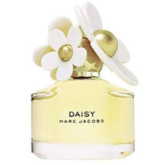 MARC JACOBS DAISY WOMEN`S EDT SPRAY 3.4 OZ 63121