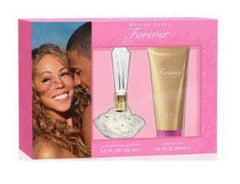 MARIAH CAREY FOREVER WOMEN`S HOLIDAY SET 2-PIECE