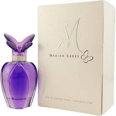 MARIAH CAREY M WOMEN`S EAU DE PARFUM SPRAY 3.4 OZ