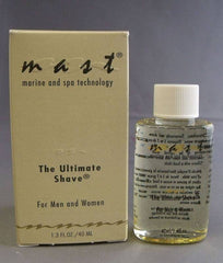 MAST THE ULTIMATE SHAVE 1.3 OZ