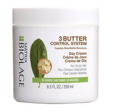 Matrix Biolage 3Butter Control System Day Cream 8.5 Oz
