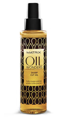 Matrix Oil Wonders Sharp Cut Oil 4.23 oz