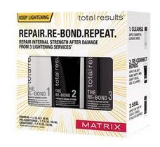 Matrix Total Results The Re-Bond Mini Kit
