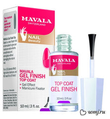Mavala Gel Finish Topcoat