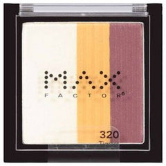 MAX FACTOR 3 KIT EYESHADOW TIGRESS D 1974