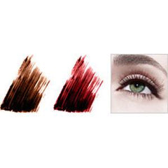 MAX FACTOR MASCARA #909 VIVID BURN.BORDEAUX 02738