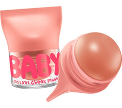 Maybelline Baby Cheek Instant Cheek Flush Pinking Of You