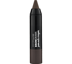 Maybelline Brow Pomade Stick Deep Brown