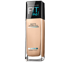 Maybelline Dream Wonder Fluid Touch Foundation Classic Ivory