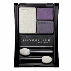 MAYBELLINE EXPERT WEAR EYESHADOW QUAD AMETHYST SMOKES