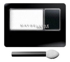 Maybelline Expertwear Eye Shadow Duo NY Tuxido