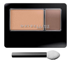 MAYBELLINE EYESHADOW DUO BROWNTONES 435EDU-70