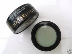 MAYBELLINE EYESHADOW NAT/ACCENTS #40 COOLMINT D 62454-0