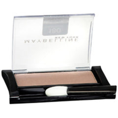 MAYBELLINE EYESHADOW SINGLE SILKEN TAUPE 360EDU-180