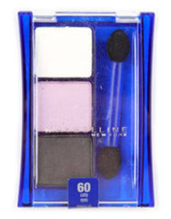MAYBELLINE EYESHADOW TRIO CATTY EYES D 525ETU-060