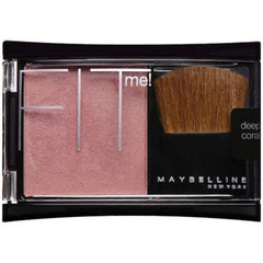 MAYBELLINE FITME BLUSH DEEP CORAL