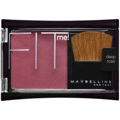 MAYBELLINE FITME BLUSH DEEP ROSE