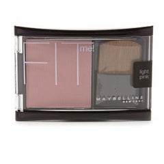 MAYBELLINE FITME BLUSH LIGHT PINK