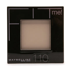 MAYBELLINE FITME PRESSED POWDER 110 (PORCELAIN)