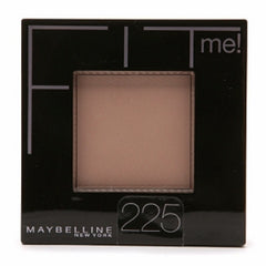 MAYBELLINE FITME PRESSED POWDER 225 (MEDIUM BUFF)