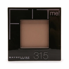 MAYBELLINE FITME PRESSED POWDER 310 (SOFT HONEY)