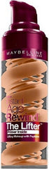 MAYBELLINE INSTANT AGE REWIND THE LIFTER LIFTING MAKEUP WITH PRIMER INSIDE CREAMY BEIGE