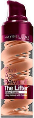 MAYBELLINE INSTANT AGE REWIND THE LIFTER LIFTING MAKEUP WITH PRIMER INSIDE PURE BEIGE