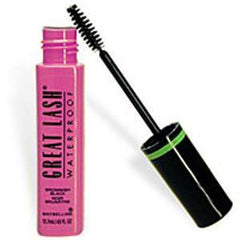 MAYBELLINE MASCARA GREAT LASH WATERPROOF #03 BROWN BLACK 420MW-03