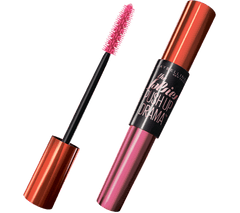 Maybelline The Falsies Push Up Mascara Brownish Black