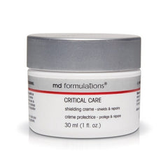 MD FORMULATIONS CRITICAL CARE SHIELDING CREME 1 OZ. 11140