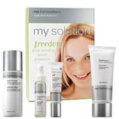 MD FORMULATIONS KIT-ANTI ACNE 15278