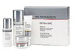 MD FORMULATIONS KIT-CRITICAL CARE 15231