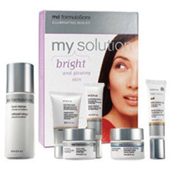 MD FORMULATIONS KIT- ILLUMINATING 15276