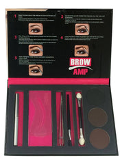 Measurable Difference Brow AMP Shaping Kit