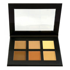 Measurable Difference Cream Contour Palette