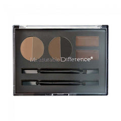 Measurable Difference Eyebrow Framing Kit-Medium/Deep