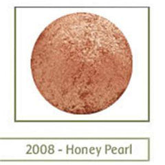 MILJO TERRA EYESHADOW HONEY PEARL 2008