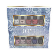 OPI Mini Holiday 10 Pack