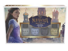 OPI Nutracker & The Four Realms Collection Mini 4 Pack
